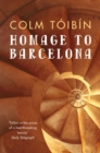 Homage to Barcelona - Book