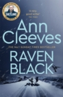 Raven Black - eBook
