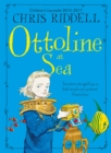 Ottoline at Sea - Book