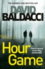 Hour Game - eBook
