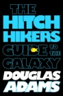 The Hitchhiker's Guide to the Galaxy - Book