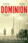 Dominion - Book
