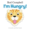 I'm Hungry! - Book