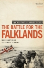 The Battle for the Falklands - Book
