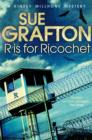 R is for Ricochet - eBook