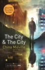 The City & The City : TV tie-in - eBook