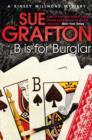 B is for Burglar : A Kinsey Millhone Mystery - eBook