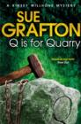 Q is for Quarry - eBook