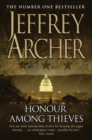 Honour Among Thieves - eBook
