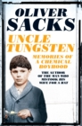 Uncle Tungsten : Memories of a Chemical Boyhood - eBook