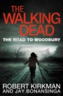 The Road to Woodbury - Book