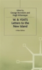 Letters to the New Island : A New Edition - Book