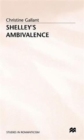 Shelley's Ambivalence - Book