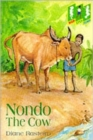Hop Step Jump; Nondo The Cow - Book