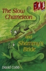 Hop Step Jump; Slow Chameleon - Book