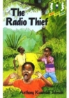 Hop Step Jump; The Radio Thief - Book