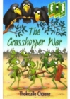 Hop Step Jump; Grasshopper War,The - Book
