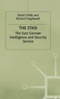 The Stasi : The East German Intelligence and Security Service - Book