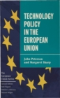 Technology Policy in the European Union - Book