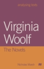 Virginia Woolf: The Novels - Book