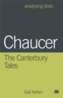 Chaucer: The Canterbury Tales - Book