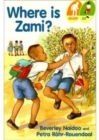 Where is Zami? - Book