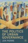 The Politics of Urban Governance - Book