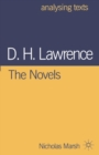 D.H. Lawrence: The Novels - Book