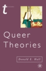 Queer Theories - Book