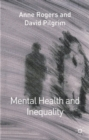 Mental Health and Inequality - Book