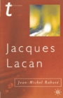 Jacques Lacan : Psychoanalysis and the Subject of Literature - Book