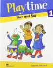 Playtime Play and Say 1 - Book