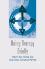 Doing Therapy Briefly - Book
