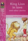 King Lion in Love - Book