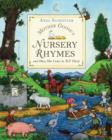 Mother Goose's Nursery Rhymes : and how she came to tell them - Book