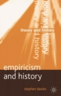 Empiricism and History - Book
