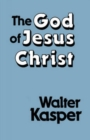 The God of Jesus Christ - Book