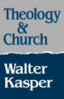 Theology and Church - Book