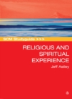 SCM Studyguide to Religious and Spiritual Experience - Book