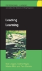 Leading Learning: Making Hope Practical in Schools - Book