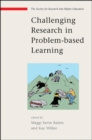 Challenging Research in Problem-based Learning - Book