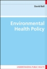 Environmental Health Policy - Book