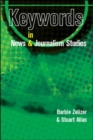 Keywords in News and Journalism Studies - Book