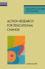 Action Research for Educational Change - eBook