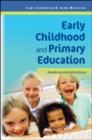 Early Childhood and Primary Education: Readings and Reflections - Book