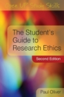 The Student's Guide to Research Ethics - Book