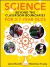 Science beyond the Classroom Boundaries for 3-7 year olds - Book