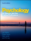 Psychology for Nurses and the Caring Professions - Book