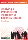 EBOOK: Applying a Personalised Approach to Eligibility Criteria - eBook