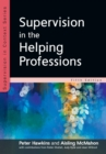 Supervision in the Helping Professions 5e - Book